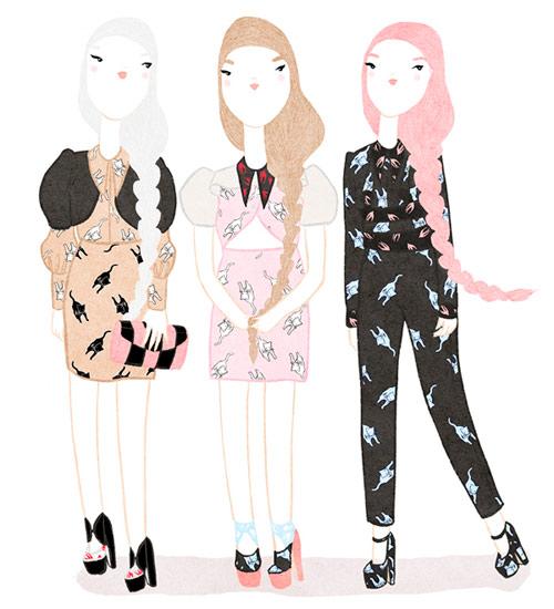 Illustration by Kris Atomic