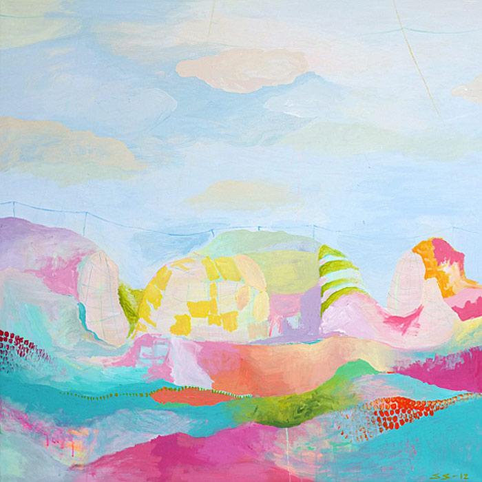Leiri by Saija Starr