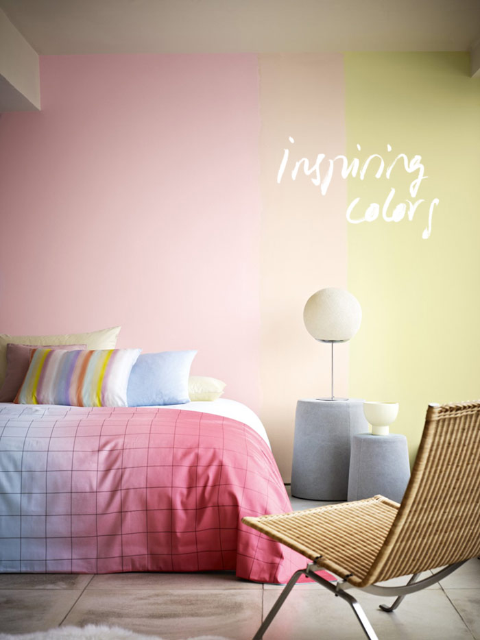 Color Inspiration by Dulux