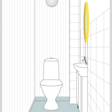 Designing The Bathroom