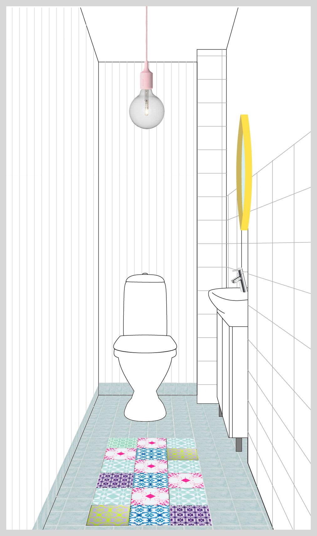 Designing The Bathroom