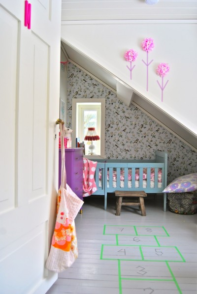 Kids' Room Inspiration
