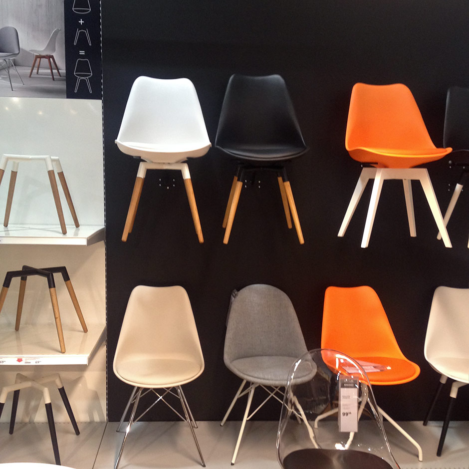 Anno chairs at Kodin1