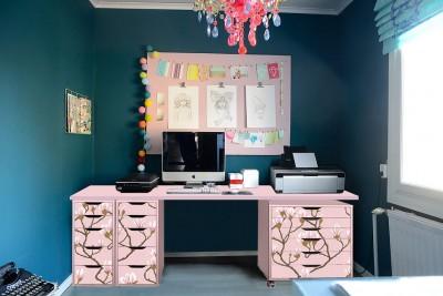 Magnolia or Flamingos – What do you think?