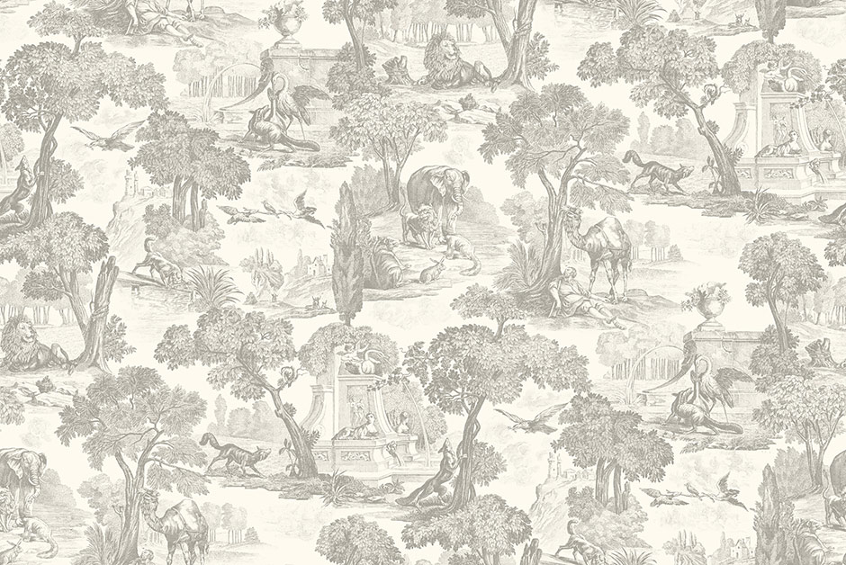 Versailles wallpaper by Cole & Son