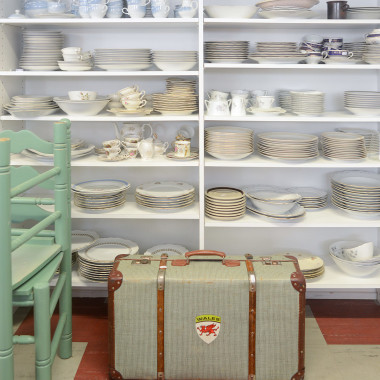 Vaalan Antiikkikirppis – Antique Fleamarket