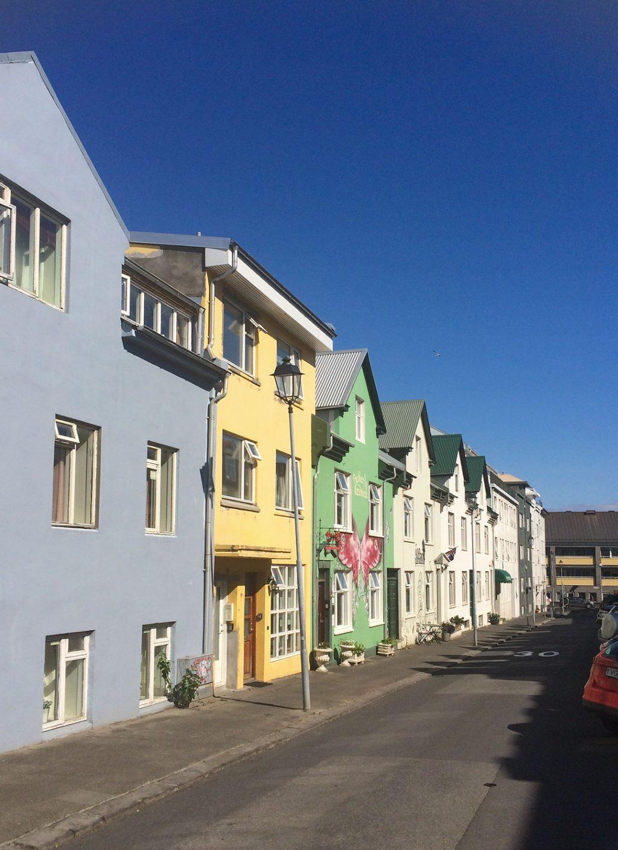 Reykjavik, Euroopan suloisin kaupunki?
